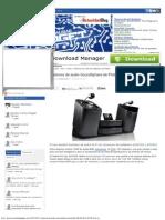 Sistemas de Audio SoundSphere de Philips _ Actualidad Gadgets