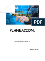 Spagoz Ask Planeacion