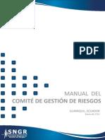 Manual Comites de Gestion de Riesgos Acualizado