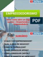 Empreededorismo Adan Diego
