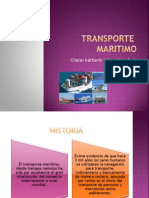 Transportemaritimo 2foro 140503170740 Phpapp01