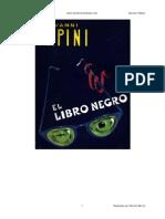 El Libro Negro - Giovanni Papini