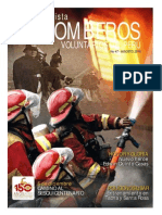 Revista Bomberos Agosto 2010