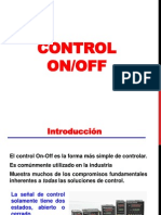 3 Control ONOFF