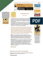 Artigo - Plano de Aula - Vasconcellos