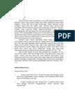 Resume Teori Akuntansi Pasar Efisien