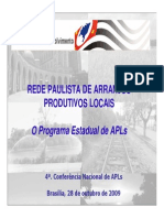 APL SP