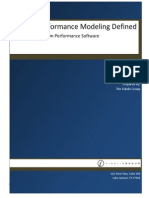 system performance modeling software - copy yb