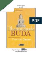 Dhammapada Buda