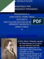 Juan Teofilo