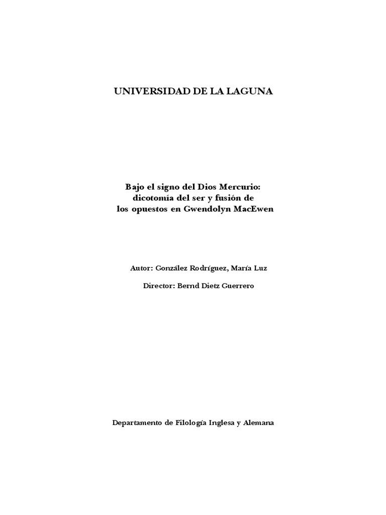 Dicotomia SerCarl Analítica Mercurio Del Psicología Jung NPwXn0Ok8