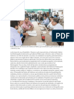 20/05/14 quadratin Invita Gobierno de Oaxaca a la Audiencia Pública 39 Comunicado 15