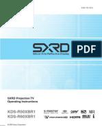 KDSR50-60XBR1