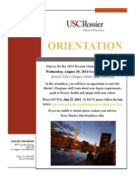 General Orientation Invitation 2014 Revised
