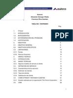 Modelo de Servicio Al Cliente Con Apoyo Tecnologico
