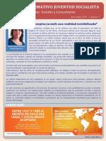 Boletín 2 - Vicepresidencia Frentes Sociales y Comunitarios