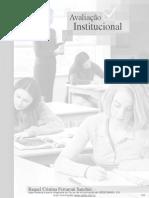 Avaliacao Institucional Online