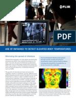 FLIR - Elevated Facial Temperatures (2)