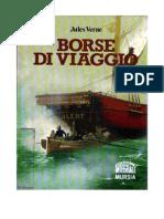 Jules Verne - Borse Di Viaggio