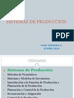 3sistemas de Produccion - Unidad i 2014