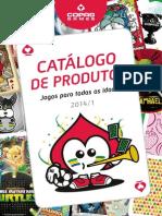 Games Catalog 2014 01