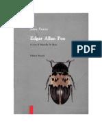 Jules Verne - Edgar Allan Poe