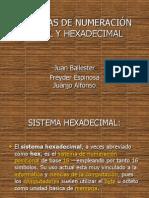 sistemasdenumeracionoctalyexadecimal-091023111604-phpapp01