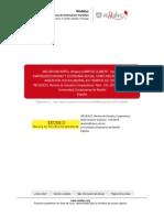 Mecanismos de Insercion Sociolaboral