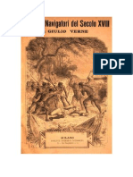 Jules Verne - I Grandi Navigatori Del Secolo XVIII