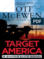 Target America - read an extended excerpt!