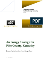 An Energy Strategy for Pike County 042407