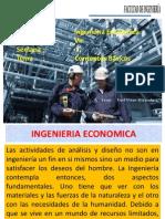 Ingenieria Economica Ccvil