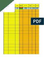 Base de Datos Clientes Avanzada