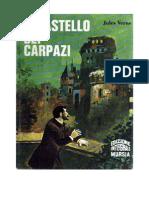 Jules Verne - Il Castello Dei Carpazi