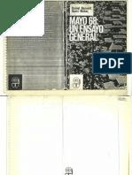 Mayo 68 UEG Completo