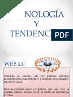 TECNOLOGÍA+Y+TENDENCIAS