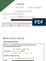 Euler Mejorado