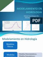 H06 - Modelamiento en Hidrologia