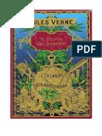 Jules Verne - Il Pilota Del Danubio