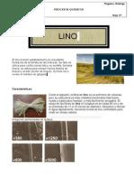 Lino Fibra Textil