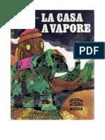 Jules Verne - La Casa a Vapore