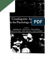 Transitividad y gramatica del acusativo.pdf