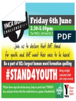 YWC Stand4youth