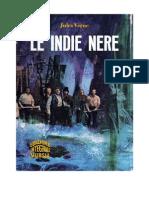 Jules Verne - Le Indie Nere