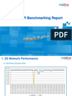 VMS III KPI Benchmarking Report