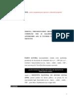 13.1- Pet. Inicial - Revisão - Correção Dos Salários-De-contribuição Pela ORTN.otn
