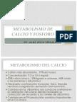 V-Metabolismo de CA y P 2014
