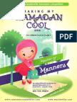 MuslimVille Ramadan Competition 2014 Booklet