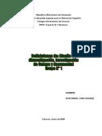 Naturaleza de La Investigacion Experimental (1)