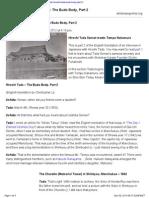 Aikido Shihan Hiroshi Tada the Budo Body Part 2